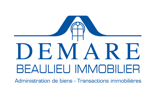 Real estate agency DEMARE BEAULIEU IMMOBILIER
